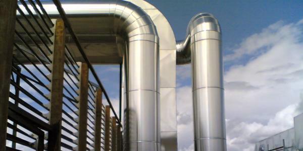 Mantenimiento de chimeneas en zaragoza mantenimientos - Limpieza de chimeneas ...