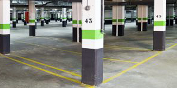 mantenimiento y limpieza de garajes en zaragoza