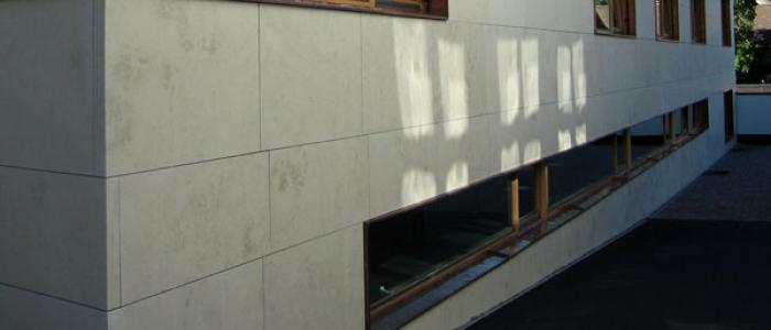 limpieza de fachadas Zaragoza